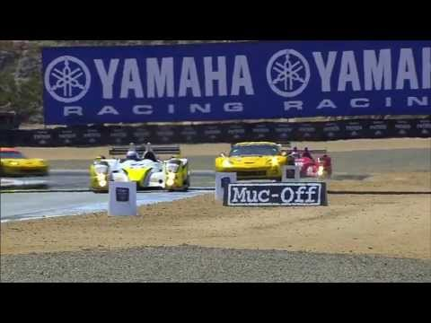 Laguna Seca - Preview - ALMS - Tequila Patron - ESPN - Racing - Sports Cars