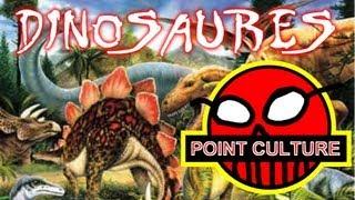 Video Point Culture sur les Dinosaures MP3, 3GP, MP4, WEBM, AVI, FLV Mei 2017