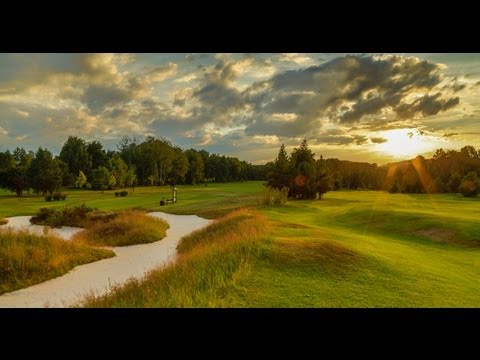 Golf v Karlovarském kraji