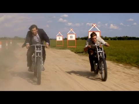 This Is Speed and Power | Harley and the Davidsons