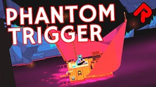 "Watch our Phantom Trigger alpha playthrough, a 'hardcore neon slasher' a bit like Hyperlight Drifter, in this let's play Phantom Trigger gameplay video.► Subscribe: http://bit.ly/RandomiseUser► Patreon exclusives: https://www.patreon.com/randomiseuserFor this episode of Alpha Soup we play the Phantom Trigger alpha, a game coming out later in 2017 for PC and Nintendo Switch. It looks and feels a little like Hyperlight Drifter, with fast-paced movement and chaining together of moves and combo attacks.This let's play Phantom Trigger gameplay video is a playthrough of the single, large level in the Phanton Trigger alpha, which only hints at the full RPG and roguelike elements of the future full game. We learn new moves and chain them together in blistering attacks against the surprisingly hard-hitting enemies such as the, er, televisions on legs?!We also fight and kill the boss in this playthrough, because we're dead good and all that.In this let's play Phantom Trigger gameplay playthrough we see how the game has an RPG-style overworld hub (although yes, it's underground), with NPCs to interact with such as a giant tree woman who gives you your first sword power. We see how the backstory of Stan ties into this surreal world. Download the free alpha from the official site here: http://www.phantomtrigger.com/=====Thanks for watching this let's play Phantom Trigger gameplay video! Watch more of the best indie games:Let's play RimWorld (alpha 17): https://www.youtube.com/watch?v=7jax1CqdSco&index=1&list=PLLvo6-XrH1fkoMmaQBXyN5KHCFq85RNmALet's play Oxygen Not Included (S2): https://www.youtube.com/watch?v=BWIkpht03U0&list=PLLvo6-XrH1fnBAHW2x5cHw2PKSZrpkzea&index=1Rain World is a survival platformer with brutal predators: https://www.youtube.com/watch?v=fQQZc9Afolk&index=1&list=PLLvo6-XrH1fmiwoAZLGIv0_jLTvc1jLRM=====Official Phantom Trigger gameplay info:""Phantom Trigger is a Hardcore Neon Slasher with RPG and Roguelike elements. Figure out what's real as you follow the story of Stan on a journey through surreal and twisted worlds.- A deep combat system focused on unlocking combos and upgrading weapons- Handcrafted story driven levels mixed with roguelike-style dungeons- A branching story with multiple endingsComing to SWITCH this summer.""Game version: PC alphaPhantom Trigger release date: Summer 2017 (TBC)Developed by: BreadTeamFull game available for: PC Windows, Nintendo SwitchOfficial game site: http://www.phantomtrigger.com/Buy download on Steam: http://store.steampowered.com/app/445870/Phantom_Trigger/=====Randomise User is the home of the best indie games:► Watch Let's Play one-offs for the best new games: https://www.youtube.com/playlist?list=PLLvo6-XrH1fnvqfQI4mhyXJu5Y7hcS5vC► Watch Alpha Soup for your first look at games: https://www.youtube.com/playlist?list=PLLvo6-XrH1flWq5KRBP8GhUqcGxJT5cPB► Watch Weird Indie for strange & funny gameplay: https://www.youtube.com/playlist?list=PLLvo6-XrH1fmiyuOquPzGzqUFasi7iy7x► Subscribe here: http://bit.ly/RandomiseUser► Live streams: https://www.youtube.com/c/randomiseuser/live► Support us on Patreon: https://www.patreon.com/randomiseuser► Follow us on Twitter: https://twitter.com/RandomiseUser"