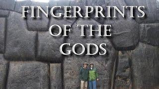 Graham Hancock - Fingerprints of the Gods - Full length presentation