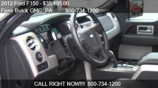 2012 Ford F150  - for sale in Altoona, PA 16602