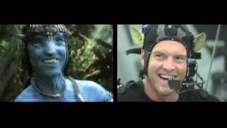 Nonton Avatar  Motion Capture Mirrors Emotions Film Subtitle Indonesia Streaming Movie Download