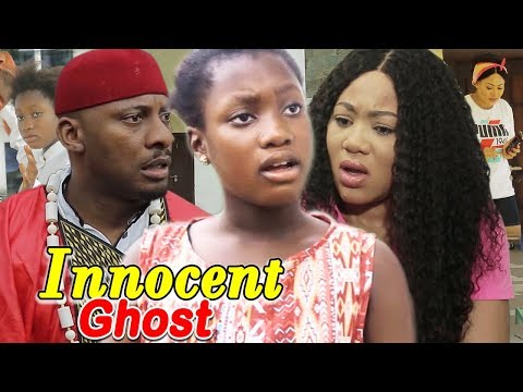 Innocent Ghost Complete Season 2 - Yul Edochie (New Movie) Nigerian Movies 2019 Latest Full Movies