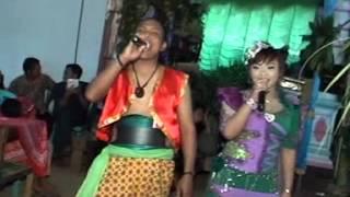 Campursari Lagu Jawa Lewung - New Andarista