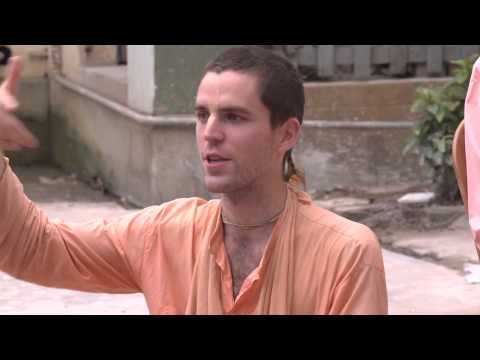 Disappearance Festival of Srila Gurudev 2011 Part 3