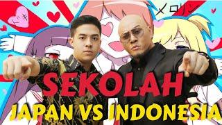 Video JEROME POLIN, BEDANYA SEKOLAH JEPANG DAN INDONESIA  - MANTAP JIWA!!!! MP3, 3GP, MP4, WEBM, AVI, FLV Juni 2019