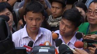 Video Classmates of trapped Thai boys visit cave MP3, 3GP, MP4, WEBM, AVI, FLV Juli 2018