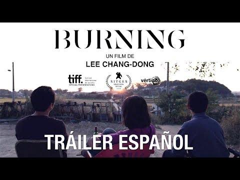 Burning - Tráiler Español?>