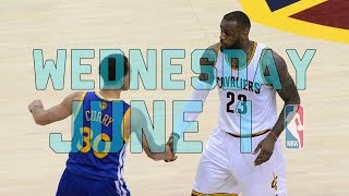 NBA Daily Show: June 1 - The Starters by NBA