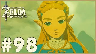 Zelda: Breath Of The Wild - Expect The Worst (98) by Stampy