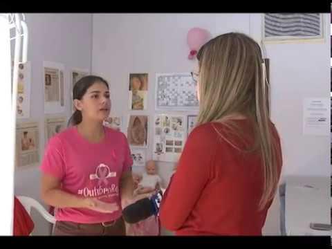 Como prevenir o Câncer de Mama