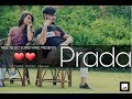 Prada | Female Version | Jass Manak | Urvashi Kiran Sharma | Latest punjabi song | on trend ❤