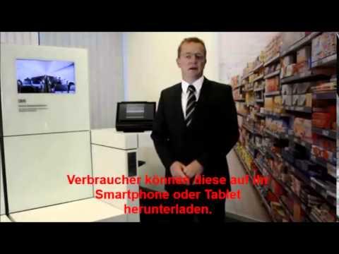 IBM Smarter Commerce Solutions at IBM Client Center Germany