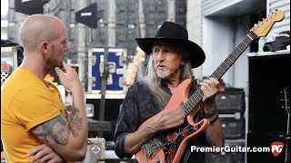 Watch the whole episode: http://bit.ly/TheDoobieBrosRRNever miss a Rig Rundown: http://bit.ly/PG-RRnewsletter