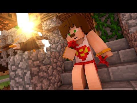 Age of Minecraft Ne Zaman Başlayacak ? - Solo EGG Wars !