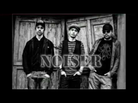 Noiser - I Killed A Man