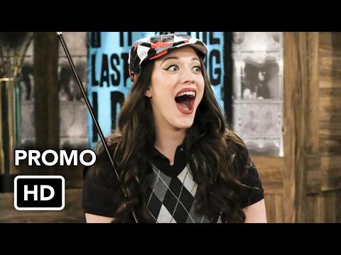 2 Broke Girls 6. Sezon 16. Bölüm Fragmanı