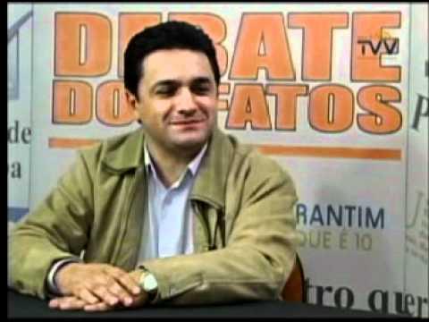 Debate dos Fatos 08-06-12 - TV Votorantim - Marcos
