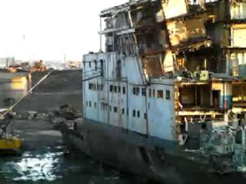 CANOPUS.GHOST.SHIP