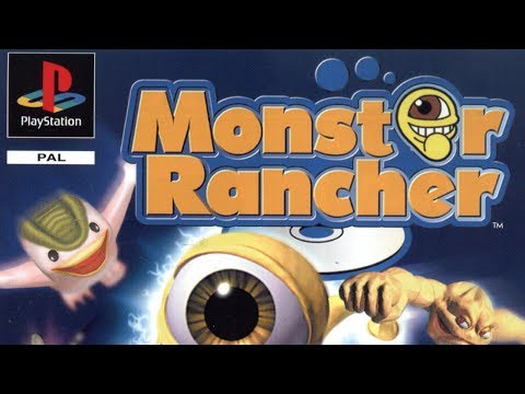 Monster Rancher Online PC