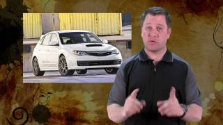 Driving Sports Reports - Extra! 2010 Mitsubishi Lancer Sportback Ralliart