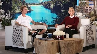 Video Justin Bieber's Exciting Announcement MP3, 3GP, MP4, WEBM, AVI, FLV Juni 2018