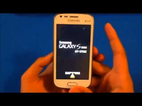comment installer theme galaxy s