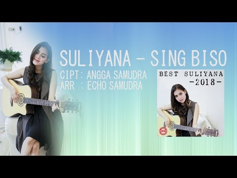 Suliyana - Sing Biso [OFFICIAL LYRIC]