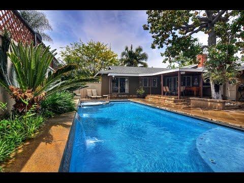 Tropical Oasis ~ Southern California & Disneyland Dream Home