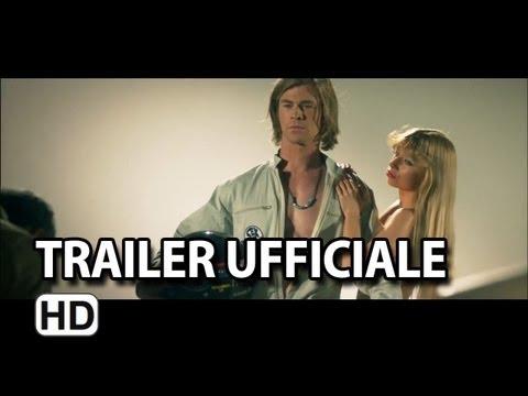 Rush - Trailer Italiano Ufficiale (2013)