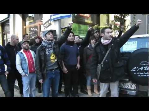 """Isernia: Assolti i 7 antifascisti che nel 2011 furono condannati con decreto penale per aver cantato """"Bella Ciao"""""""