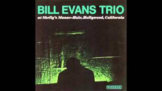 Video Bill Evans - At Shelly's Manne-Hole (1963 Album) download in MP3, 3GP, MP4, WEBM, AVI, FLV January 2017