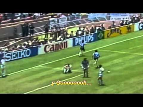 il gol più bello della storia