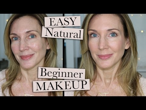 Eye makeup for mature skin