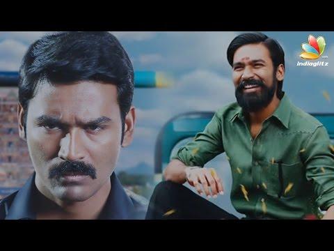 Kodi-First-Look-Dhanush-Trisha-Hot-Tamil-Cinema-News