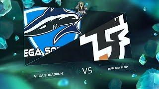 VEG vs JSA - Неделя 7 День 1 / LCL