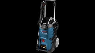 Máy xịt rửa Bosch GHP 5-55 | Máy xịt rửa công nghiệp Bosch GHP 5-55