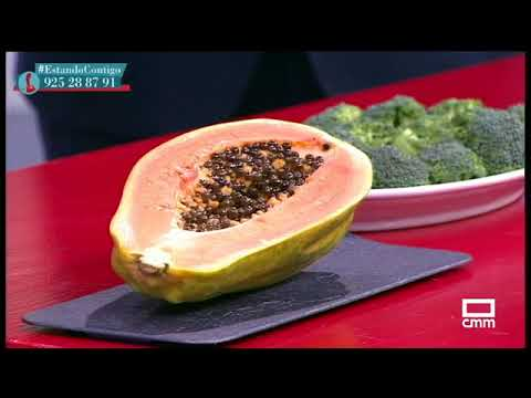Alimentos antiinflamatorios - CMM