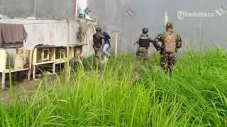 Video VIDEO Sarang Teroris Digerebek Brimob di Balikpapan MP3, 3GP, MP4, WEBM, AVI, FLV Januari 2019