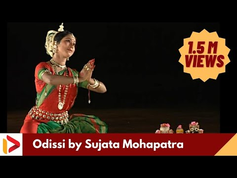 Video 'Odissi Mangalacharan' - Sujata Mohapatra (Part 1 DVD) download in MP3, 3GP, MP4, WEBM, AVI, FLV January 2017