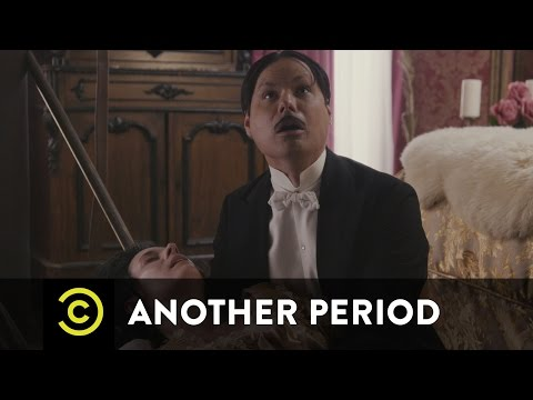 Another Period - Chair's Treachery