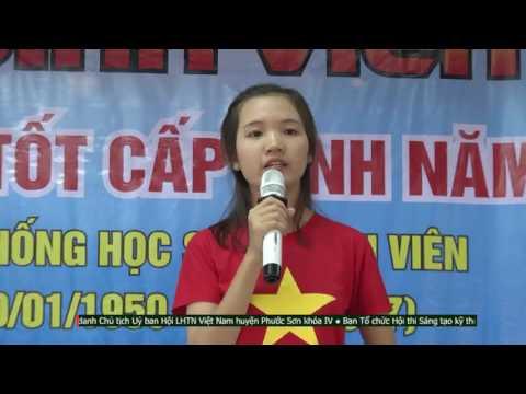 Chương trình Truyền hình thanh niên số 174 (13/01/2017)