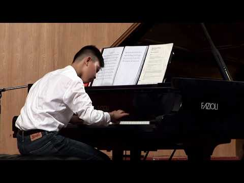 F.Kuhlau – Sonatine No.1 C major