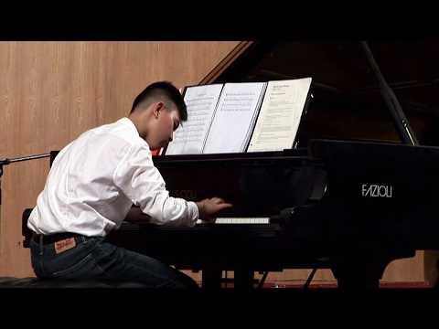 F.Kuhlau – Sonatine No.1 C major