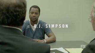 http://www.comicbookresources.com - AMERICAN CRIME STORY: THE PEOPLE V OJ SIMPSON Trailer (2016) John Travolta...