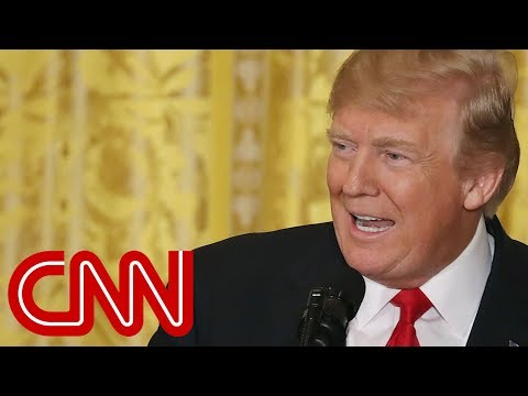 Trump attempts to clear up DACA comments