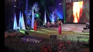 Tiếng Hát Mãi Xanh 2012 - Đêm Gala - Điệp Khúc Tình Yêu
