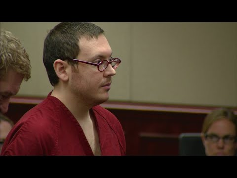 Aurora Theater Shooter Transferred To Pennsylvania Prison
